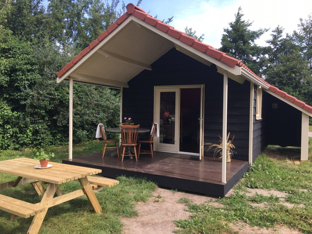 Campinghäuser 1